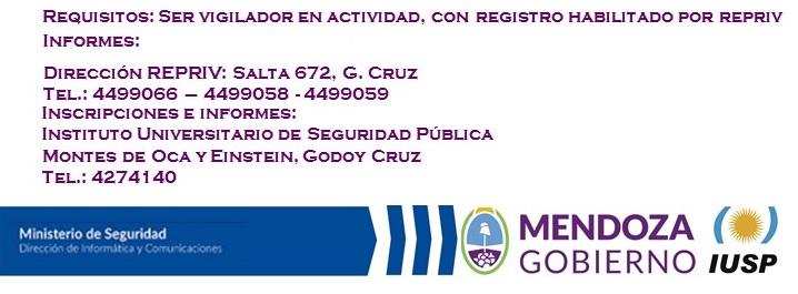 Curso de Especialización \OPERADORES DE SEGURIDAD EN EVENTOS DEPORTIVOS\